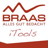 Braas iTools