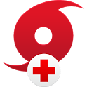 Hurricane - American Red Cross icon