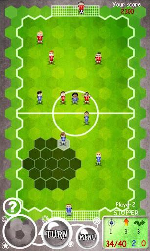 足球战术六角免费