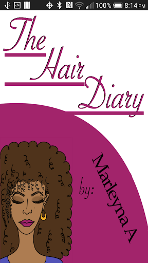 The Hair Diary