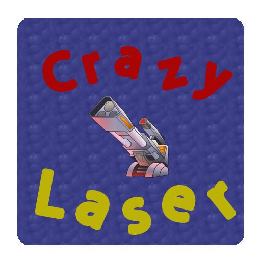 CrazyLaser 街機 App LOGO-APP開箱王