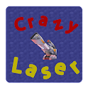 CrazyLaser icon