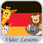 Learn German - Videos For Kids
