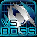GalaxyLaser VSBOSS logo
