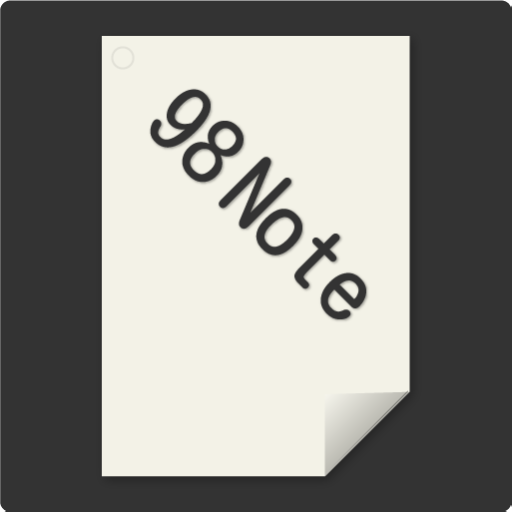 98Note 生產應用 App LOGO-APP開箱王