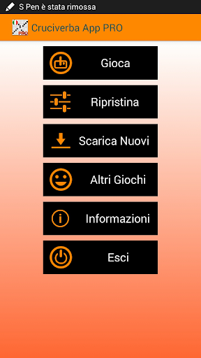 Cruciverba Italiani App PRO