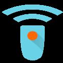 Decoder / PVR Remote icon