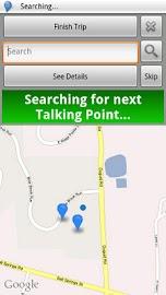 Georeader Screenshot 1