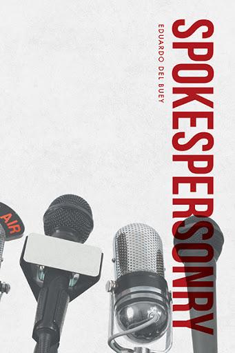 Spokespersonry cover