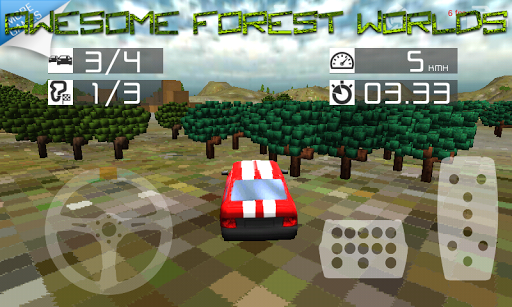 Forest Racing