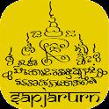 Sapjarurn icon