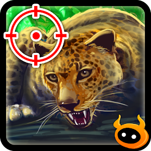 Hunting Africa Jungle for PC and MAC