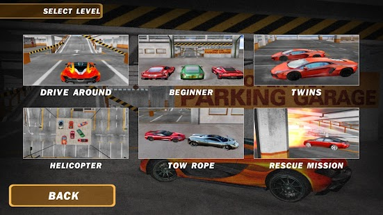 玩賽車遊戲App|Cars Parking 3D Simulator 2免費|APP試玩