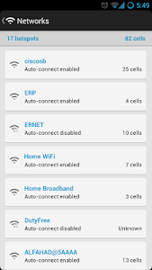 Smart WiFi Toggler v2.5.4