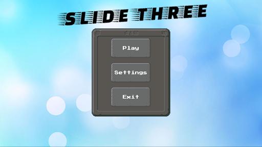 Slide Three