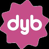 dyb.fm