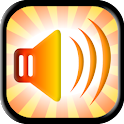 MP3 Amplifier logo