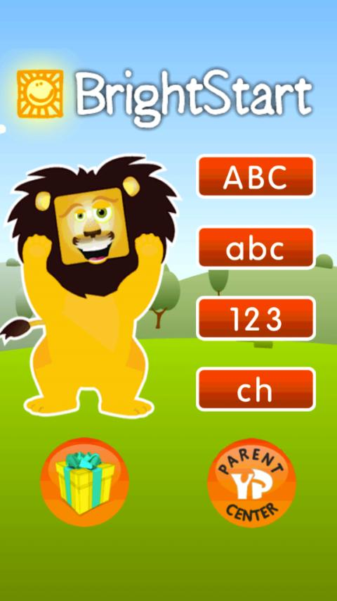 Pre-K Letters and Numbers Pro- screenshot