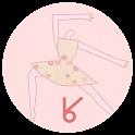 Spring waltz_ATOM spring theme icon