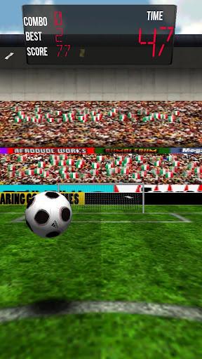Kickstyle3D - Soccer Game