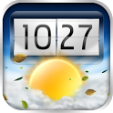 Premium Widgets & Weather icon