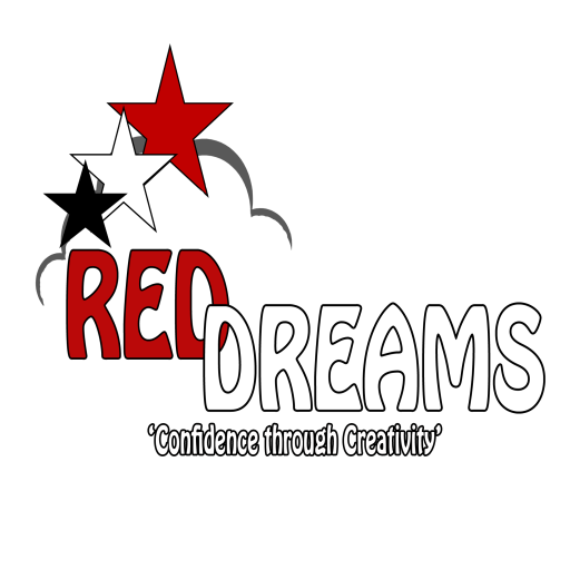 Red Dreams Charity LOGO-APP點子