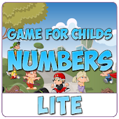 Game for children Numbers Lite