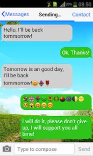免費下載通訊APP|Messaging+ 7 app開箱文|APP開箱王