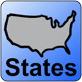 Places I've Been: US States
