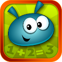 GOZOA - Leg & lær matematik icon