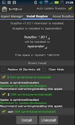 BusyBox Pro v59 APK 4