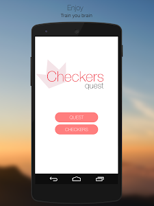 Checkers Quest PRO v1.3