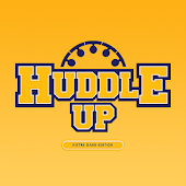 Huddle Up Beta