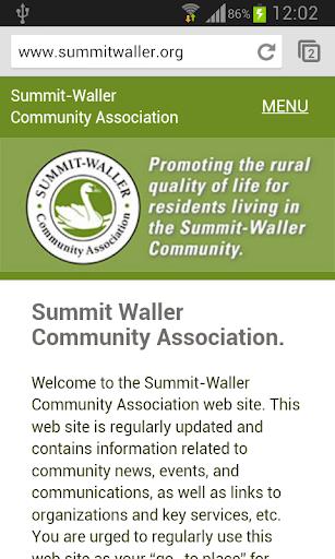 Summit Waller