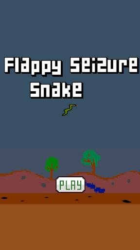 Seizure Snake