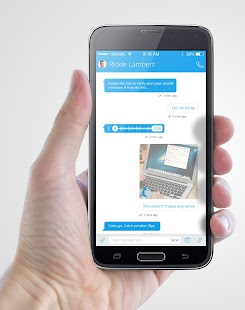 Blink Chat for LinkedIn™- screenshot thumbnail