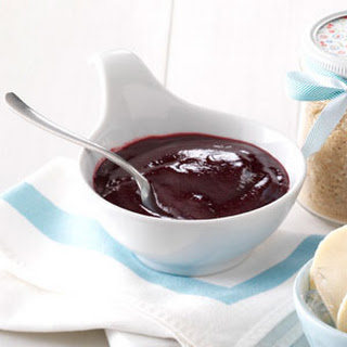 Raspberry Barbecue Sauce