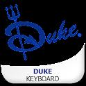 Duke Keyboard icon