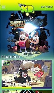 Disney XD - Watch & Play! Screenshot 10