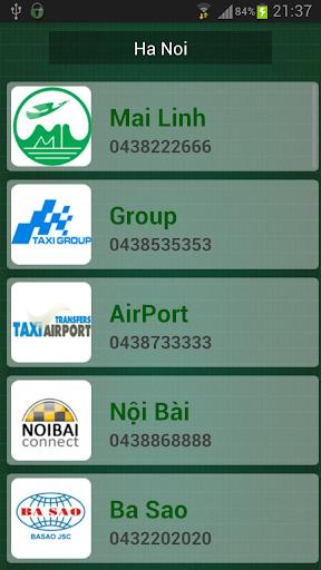 Viet Taxi