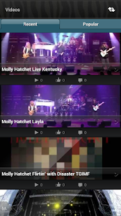 Molly Hatchet - screenshot thumbnail