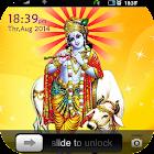 Sri Krishna Lock Screen icon