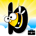Beeztel Business Quality Calls icon
