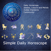 Simple Daily Horoscope Lite
