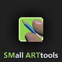 SMall ARTtools logo