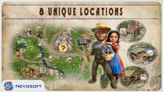 Pioneer Lands v1.0