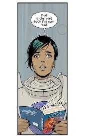 Comics Screenshot 29