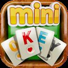 miniOKEY Online Okey Oyunu icon