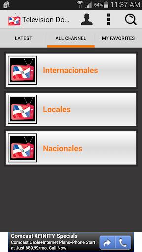 Television Dominicana