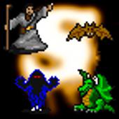 Sorcerers MOBA (Full)